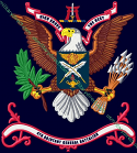4th Adjutant General Battalion Colors