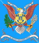 66th Military Intelligence Battalion Colors