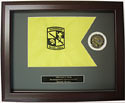 ROTC Framed Guidons (Large) Style #3