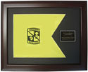 ROTC Framed Guidons (Large) Style #2