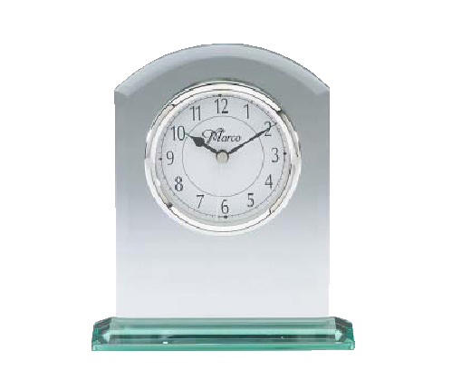 Elegant Glass Clocks #3