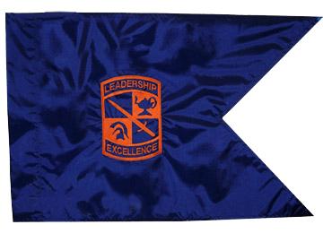 ROTC Guidons #3
