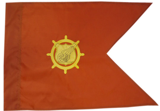Transportation Guidon