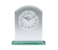 Elegant Glass Clocks #3