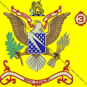89th Cavalry REGIMENT Colors