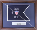 Army Framed Guidon (Large) Style #1