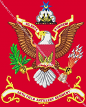 39th Field Artillery Battalion Colors