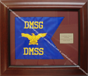 Air Force Framed Guidons (Small) Style #2