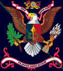 6th Adjutant General Battalion Colors