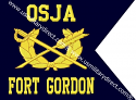 "8""x10""Jag Guidon(Single )"