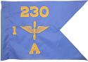 "20""x27.5"" Aviation Guidon"