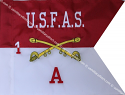 "8""x10"" Cavalry Guidon #2"